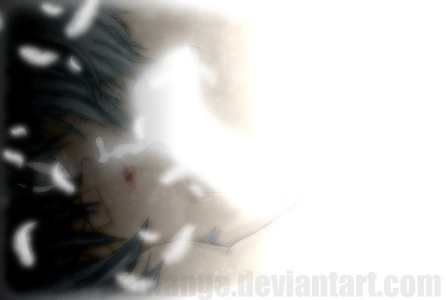 HB: Goodnight, Sweet Prince... by PetitAnge