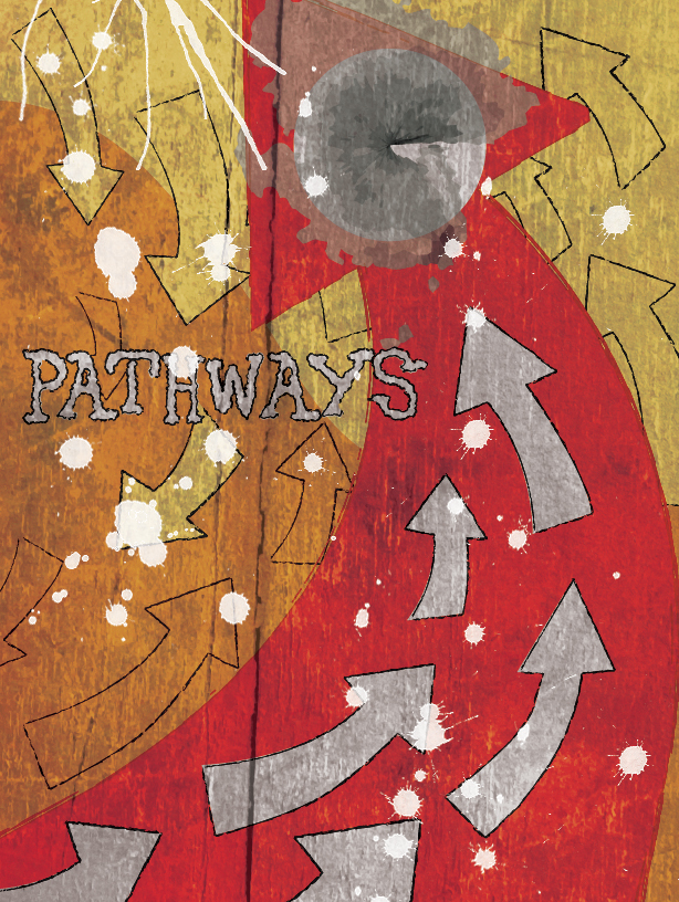 Pathways by linguistic