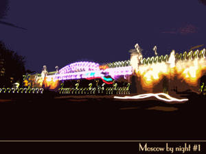 moscow 1