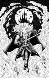 Alucard - Symphony of the Night