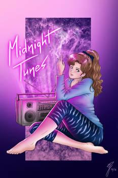 Midnight Tunes