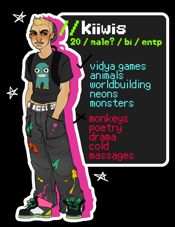 kiiwi-fruit's Profile Picture
