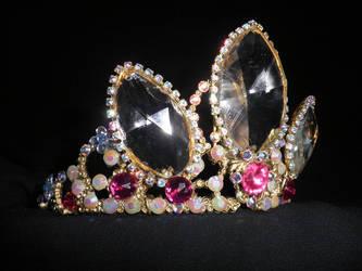 Rapunzel's crown - Tangled