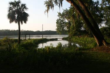 Florida by MelvinGaberelli