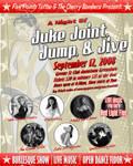 JUke N Jive Show Poster
