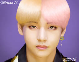 Taehyung4 by bmg254269