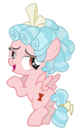 Cozy Glow: You Just Aren't The Pony I Have in Mind
