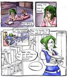 AVCon 2009 Comic :incomplete:
