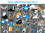 AVCon Achievements 2009
