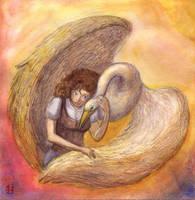 Caress by Alecat