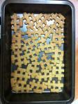 Invader Cookies by Alecat