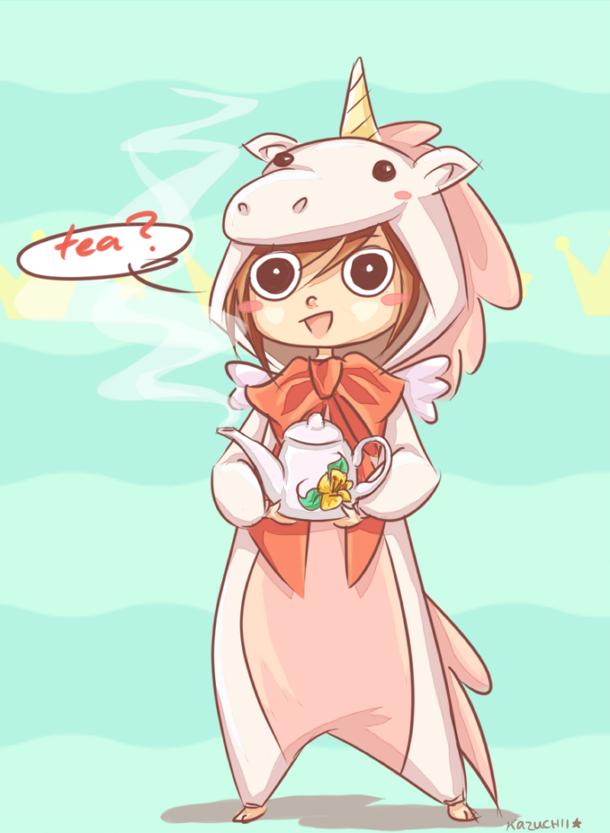Kazunometsuki's Profile Picture