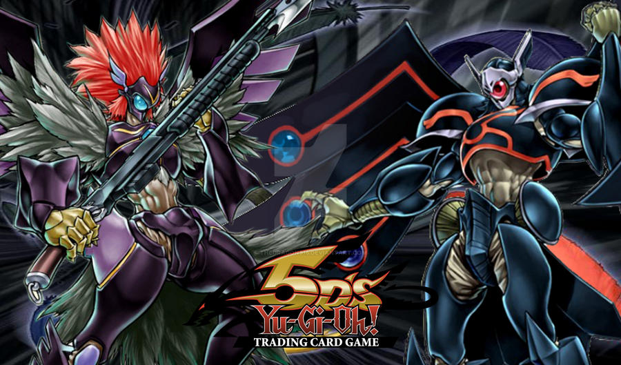 yugioh backgrounds synchro - photo #10