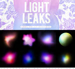 //LIGHT LEAKS TEXTURES //