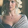 Caroline Forbes Icon 2 by illumios