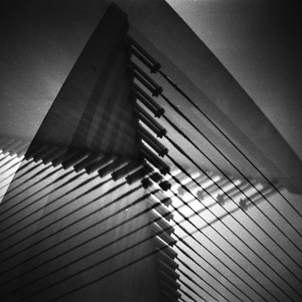 Mono Square Series XIV by insolitus85