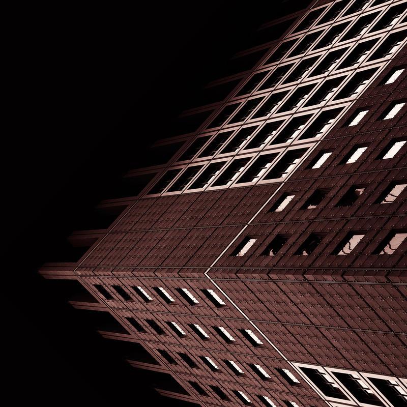 Mono Square Series XXXII by insolitus85