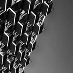 Mono Square Series XXXV