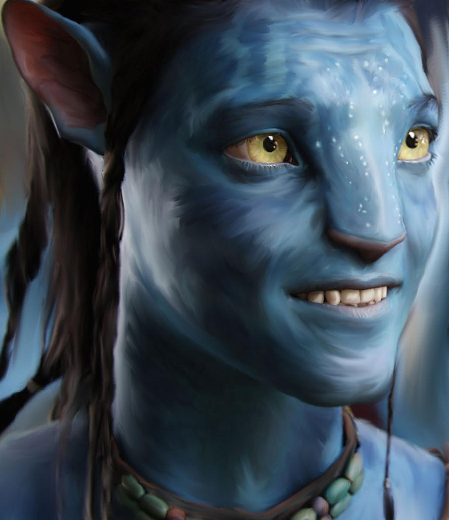Jake Sully Avatar 2: Jake Sully 2 By Haydee123 On DeviantArt