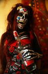 ID Skeleton
