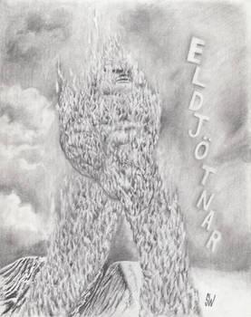 AlphaBeasts Week V: E is for Eldjotnar