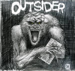 AlphaBooks Week XV - O is for Outsider