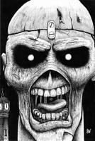 AlphaBands Week IX: I is for Iron Maiden by SamWolk