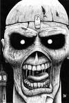 AlphaBands Week IX: I is for Iron Maiden