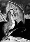 Rosenkrans Dragon