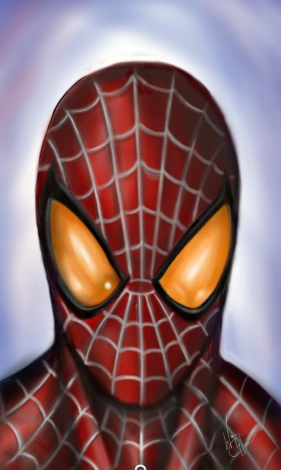 Spider Man by In5an1ty