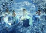 The Land Of Light Elves