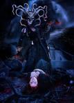Zombie VooDoo Witch (contest)