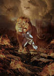 The Lion  Heart