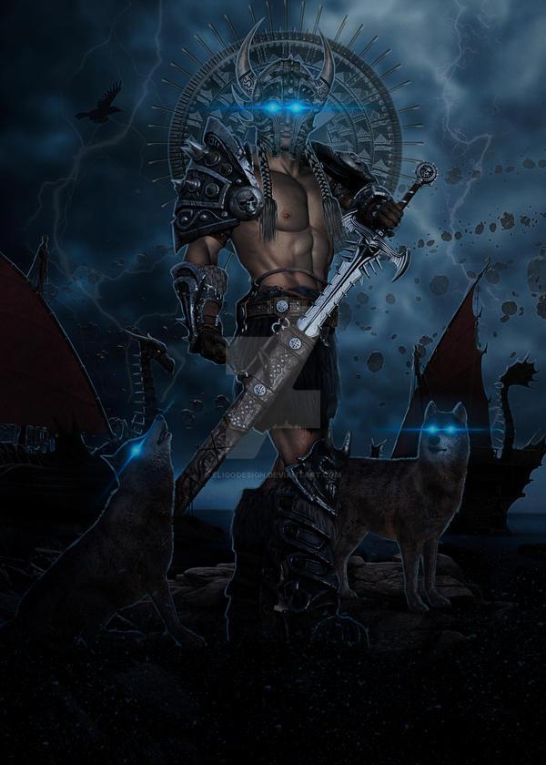 Odin by EligoDesign