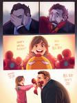 Cheeseburgers : An Avengers Story 4/7
