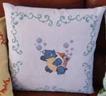 009 - Coussin Tortank by Emi-Xstitch