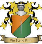 Heraldry of House Thayne by Knight-BIshop