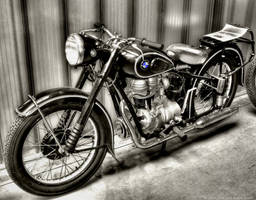 BMW R25 by pingallery