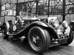 Oldtimer - Aston Martin
