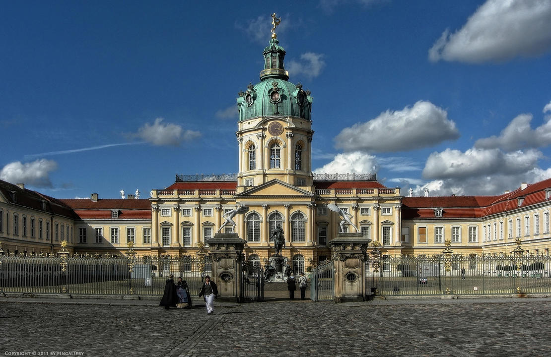 berlin castle charlottenburg by pingallery on deviantart On mobel charlottenburg