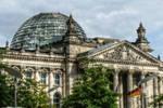 Berlin - Deutscher Reichstag