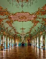 Berlin - Golden Gallery by pingallery