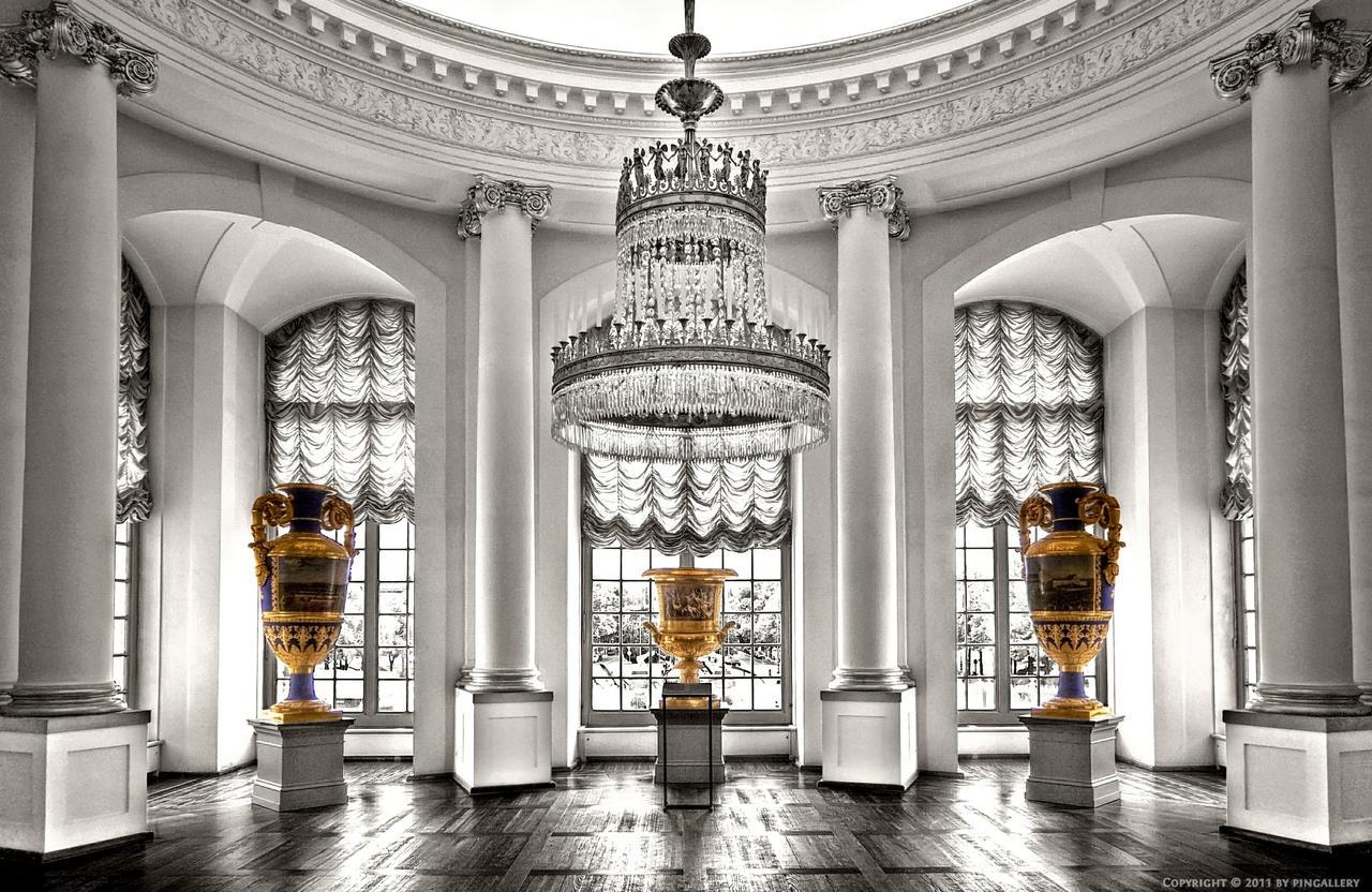 berlin - castle charlottenburg interior ipingallery on deviantart