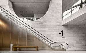 Museum Hall DHM 3 by pingallery