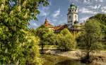 Muenchen on the Isar I