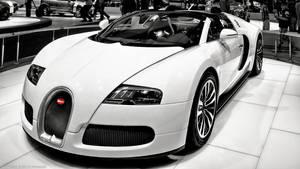 Bugatti Veyron Grand Sport II