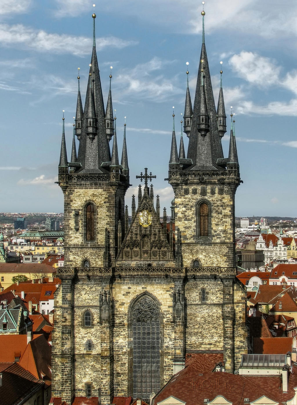 50 things to do in PRAGUE Czech Republic  THAT BACKPACKER