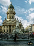 Berlin - French Cathedral I