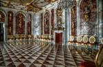 Potsdam - Castle Sanssousi II