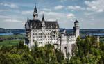 Castle Neuschwanstein I
